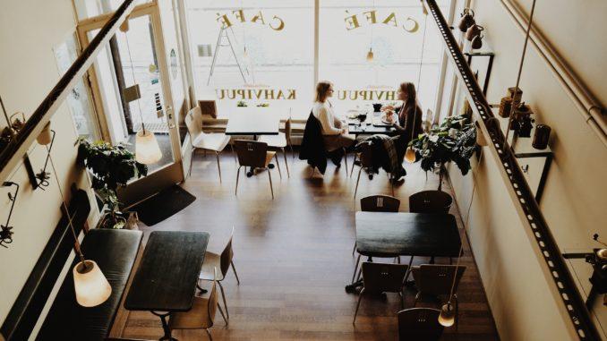Sprzedaż restauracji w Warszawie